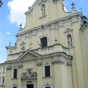 Archikatedra greckokatolicka, Bazylika Archikatedralna p.w. Św. Jana Chrzciciela i Wniebowzięcia Najświętszej Maryi Panny