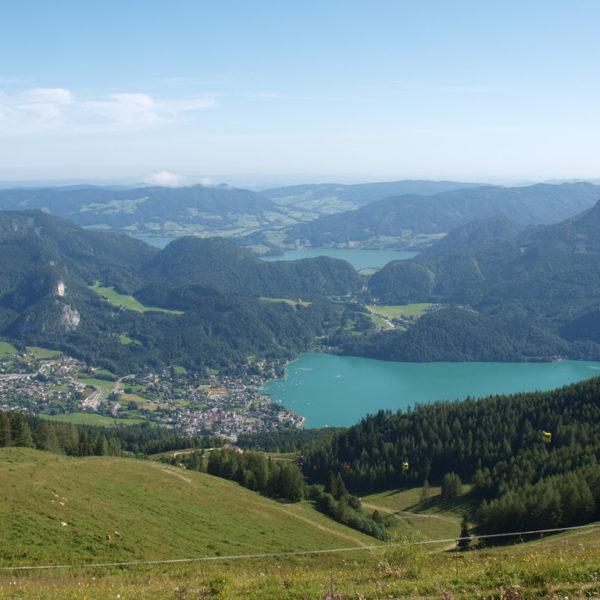 Jeziora Alpejskie