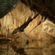 Jaskinia Punkevni