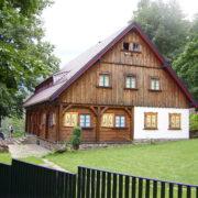Karpacz - Muzeum Sportu i Turystyki