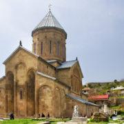 Klasztor Samtavro