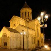 Kościół Kashveti