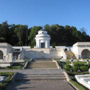 Lwów - Cmentarz Orląt Lwowskich