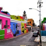 Miasto Cape