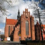 Pelplin - Katedra