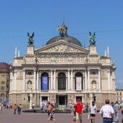 Teatr Wielki we Lwowie