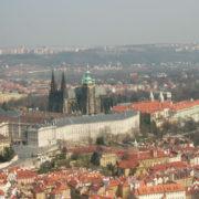 Zamek Praski