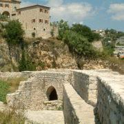 Czarnogóra - Ulcinj Stare Miasto