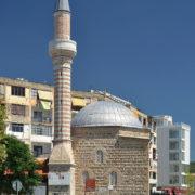 Elbasan - Meczet Naziresha