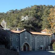Kykkos - Klasztor