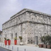 Limassol - zamek