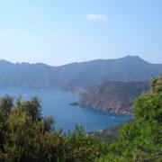 Golfo de Girolata
