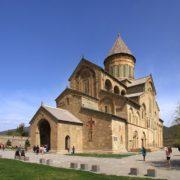 Katedra Sveti Cchoveli