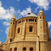 Kościół Zaśnięcia Najświętszej Marii Panny na Syjonie
