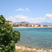 Korsyka Ajaccio
