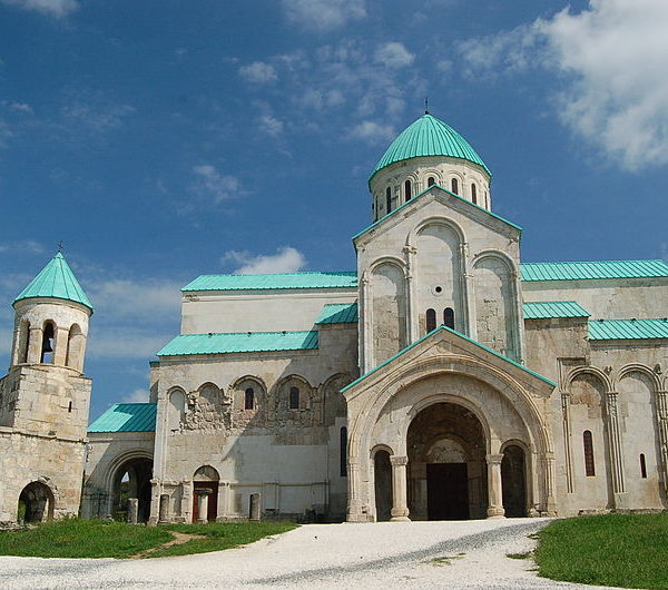 Kutaisi - Katedra Bagrata