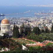Mauzoleum Baba w Hajfie