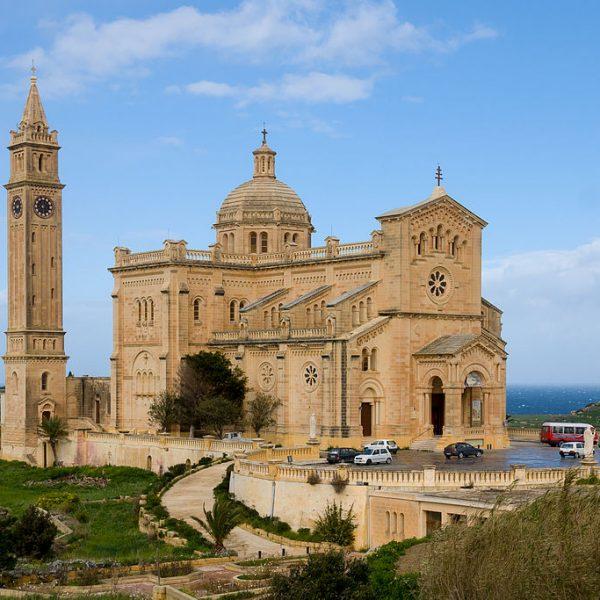 Malta-Gozo-Ta-Pinu