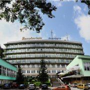 1 sanatorium