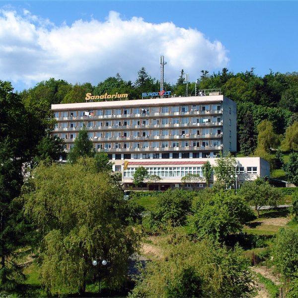 3 sanatorium
